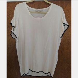 Loft Sweater Shirt
